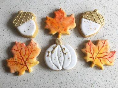 fallcookies