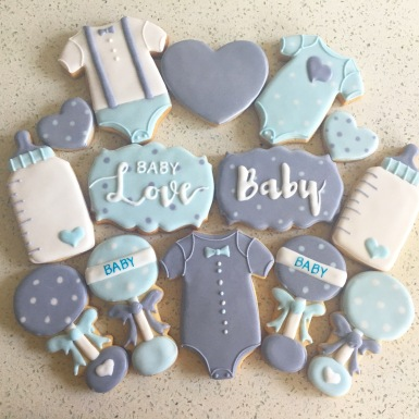 Baby Showers Sandys Sweets