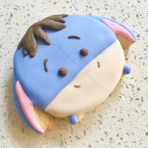 Eeyore Tsum Tsum Cookies. $4.00/each.
