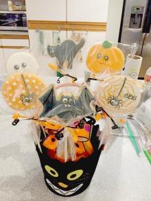 halloween-bouquet