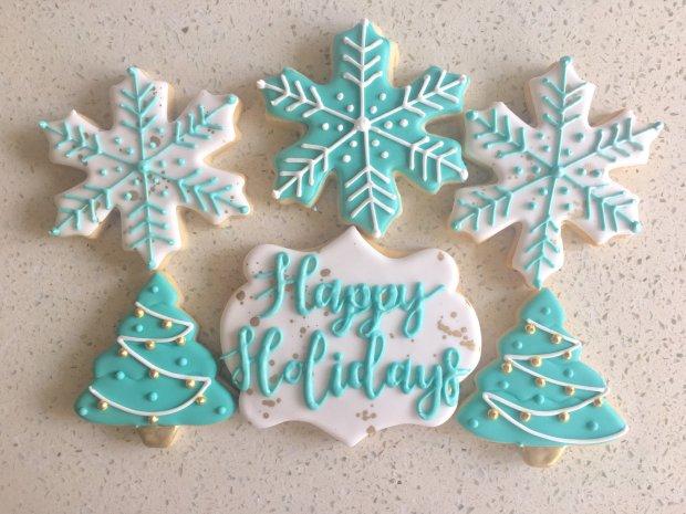 Happy Holidays Assortment